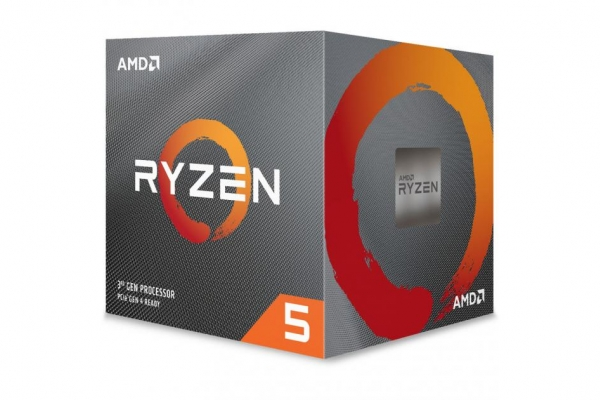 MICROPROCESADOR AMD RYZEN 5 AM4 3400G 3.7GHZ