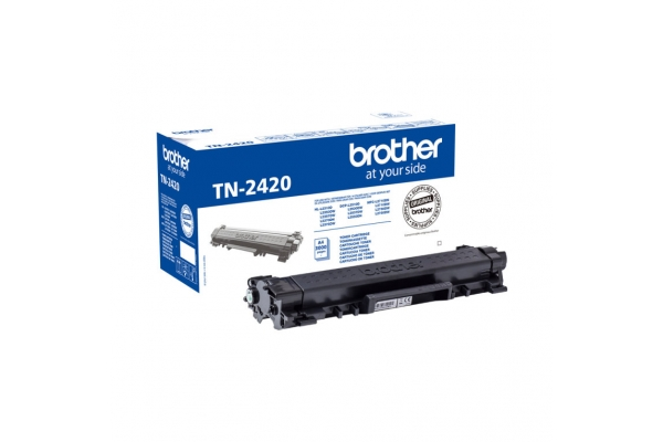 TINTA BROTHER TN2420 NEGRO