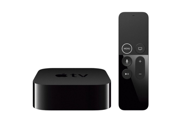 APPLE TV 4K 32GB MQD22HY A