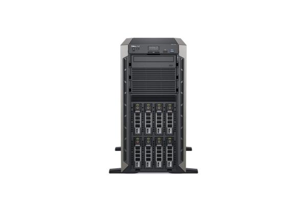 SERVIDOR DELL POWERDGE T440 XEON 4110 8GB HD1TB