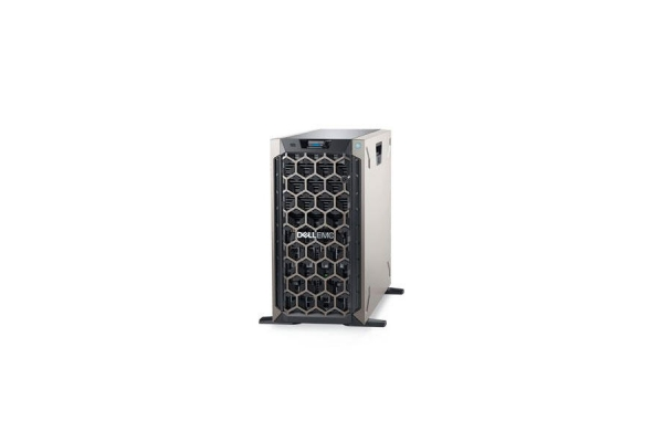 SERVIDOR DELL POWEREDGE T340 XEON E-2124 8GB 1TB
