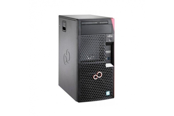SERVIDOR FUJITSU TX1310 M3 XEON E3-1225V6 8GB 2X1TB