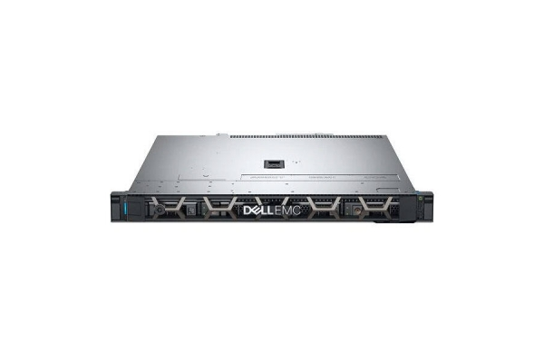 SERVIDOR DELL POWEREDGE R240 XEON E-2134 16GB 1TB