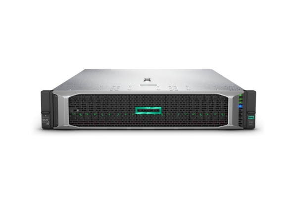 SERVIDOR HP PROLIANT DL380 GEN10 XEON SILVER 4110 16GB NO HDD