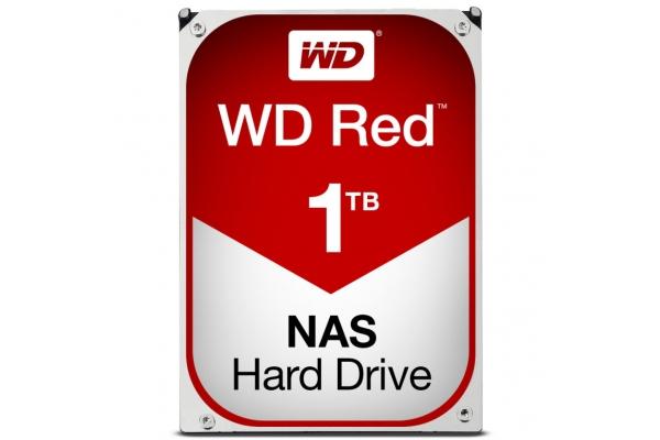 HD 3,5 1TB WESTERN DIGITAL RED WD10EFRX