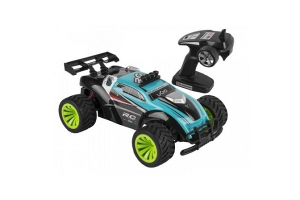CAR UGO RC SCOUT 25KM H