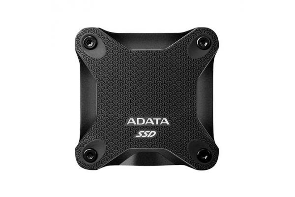HD EXTERNO SSD 960GB  ADATA SD600Q USB 3.1 2.5
