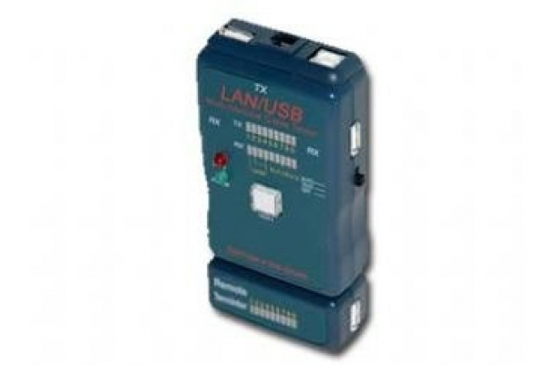 CABLE TESTER GEMBIRD CABLES UTP STP USB