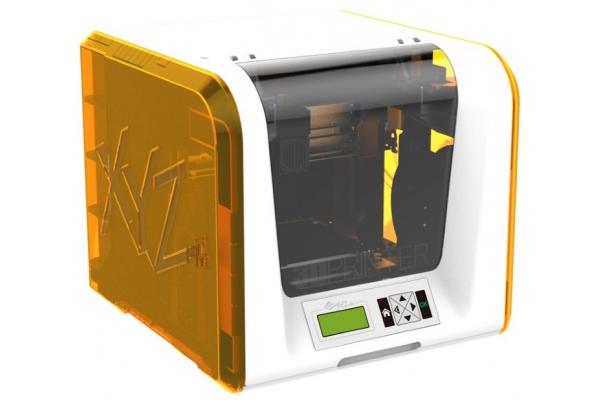 IMPRESORA XYZ 3D DA VINCI JUNIOR 1.0
