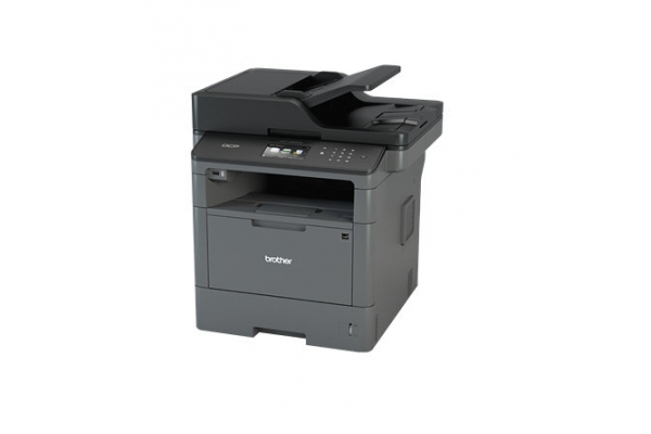 IMPRESORA BROTHER DCP-L5500DN MTF MONO