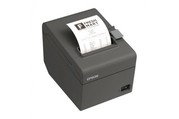 IMPRESORA TICKETS EPSON TMT20II NEG USB ETHERN