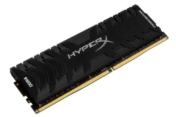 MEMORIA 8GB KINGSTON DDR4 2666 HYPERX PREDATOR HX426C13PB3 8