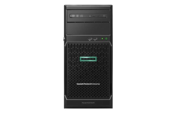 SERVIDOR HP ML30 GEN10 E-2124 8GB
