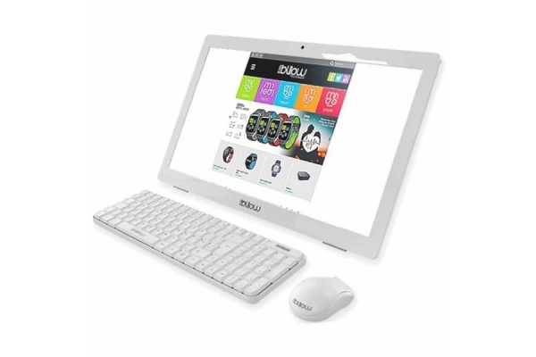 AIO BILLOW XONE22 INTEL CELERON N3050 21.5