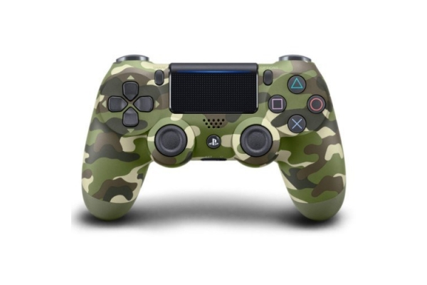 MANDO PS4 DUAL SHOCK 4 CAMUFLAJE V2