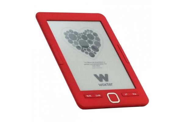 E-BOOK WOXTER SCRIBA 195 6