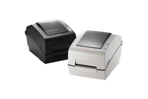 IMPRESORA ETIQUETAS BIXOLON SLP-T400 USB-SERIE-ETH