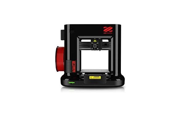 IMPRESORA 3D XYZ DA VINCI MINI WIFI PLUS FILAMENTO PLA 15x15x15CM