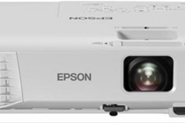 PROYECTOR EPSON EB-X05 HDMI VGA
