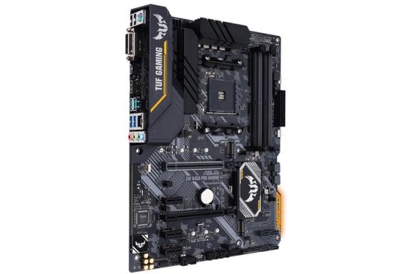 PLACA BASE ASUS AMD AM4 TUF B450-PRO GAMING