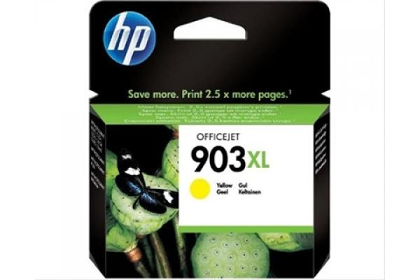 TINTA ORIGINAL HP 903XL YELLOW