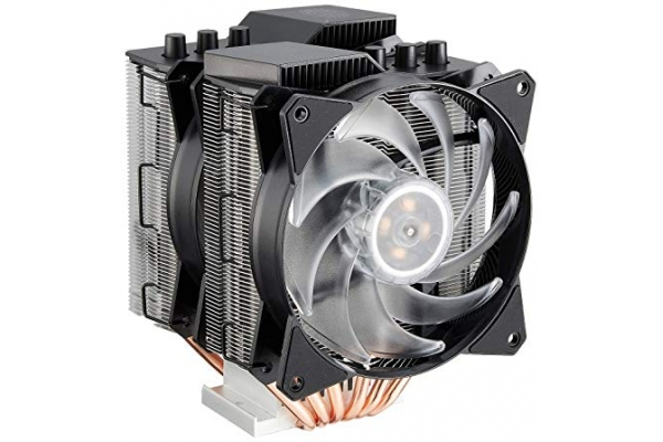 VENTILADOR CPU COOLER MASTER MASTERAIR MA621P TR4 RGB