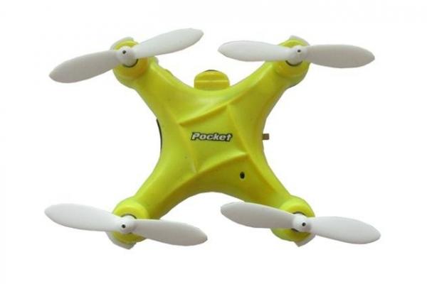 DRONE NINCO POCKET CUADRACÓPTERO