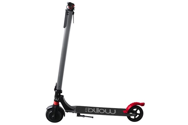 PATINETE ELECTRICO SCOOTER URBAN65 GREY BILLOW
