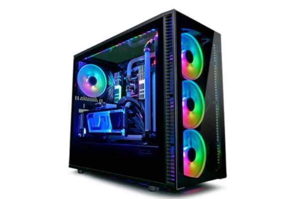 CAJA DEFINE S2 VISION RGB BLACKOUT FRACTAL DESIGN