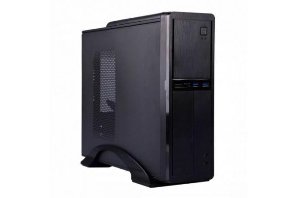 ORDENADOR ASROCK T300_EDU J3355 4GBDDR3 120GBSSD W10PRO