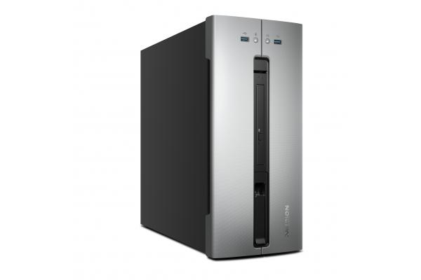 PC MEDION M80 PCC887 I3-8100 8GB 1TB FREEDOS