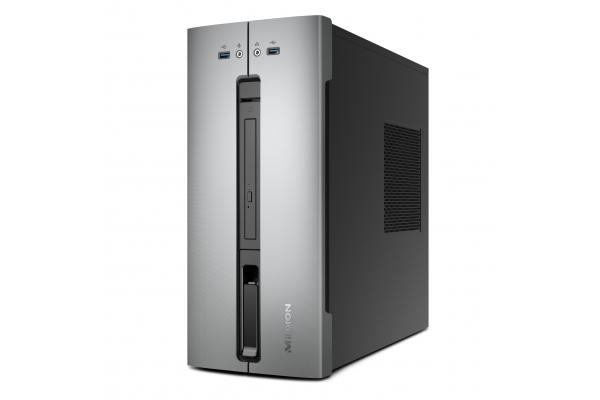 PC MEDION M80 PCC886 I3-8100 4GB 1TB FREEDOS