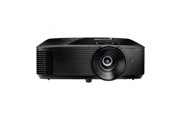 PROYECTOR OPTOMA DS317e SVGA 3600L NEGRO