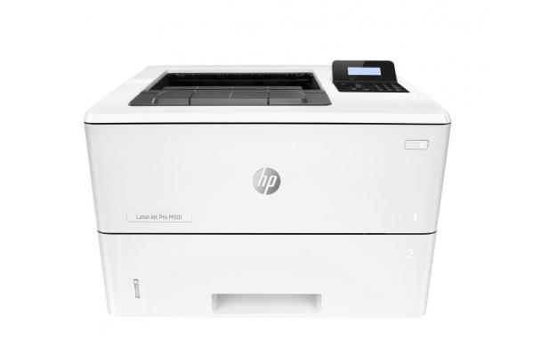 IMPRESORA HP LASERJET PRO M501DN