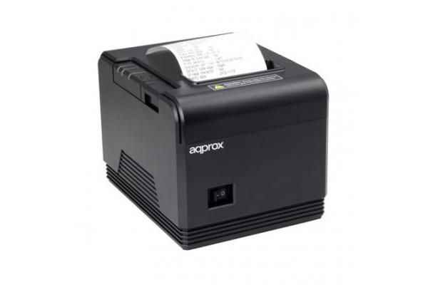 IMPRESORA TICKETS APPROX APPPOS80AM3 80MM