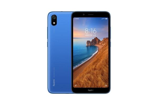 SMARTPHONE XIAOMI REDMI 7A 2GB 32GB DS AZUL