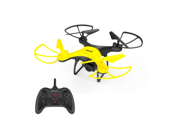 DRONE HAWK PHOENIX x35 phoenix 6 EJES ESTABILIZADOR HOVERIN CAMARA 720P WIFI