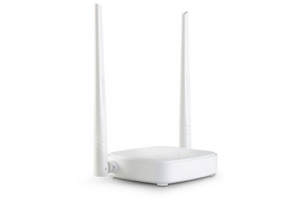 REDES TENDA ROUTER INALÁMBRICO N301 802.11B G N 300MBPS  2.4GHZ