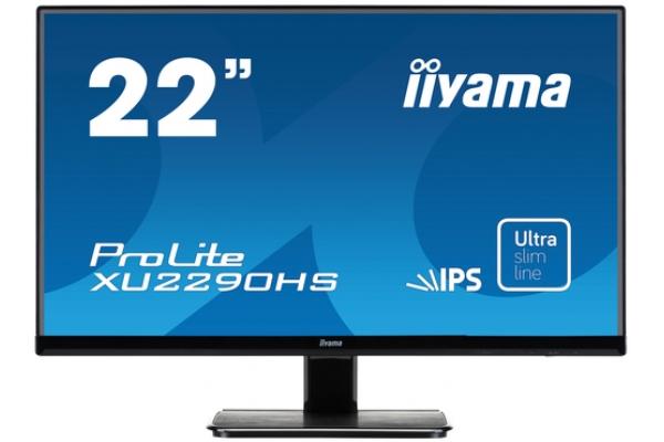 MONITOR 222 IIYAMA PROLITE XU2290HS-B1