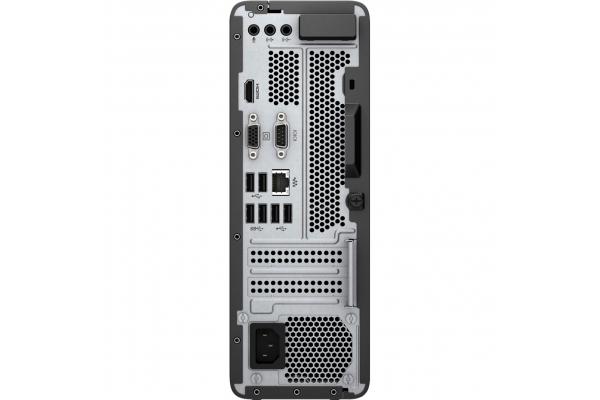 ORDENADOR HP SLIMLINE 290-P0036NS i5-9400/8GB/SSD/512/TG AMD RADEON 530 2GB/W10 INCLUYE TECLADO Y RATON