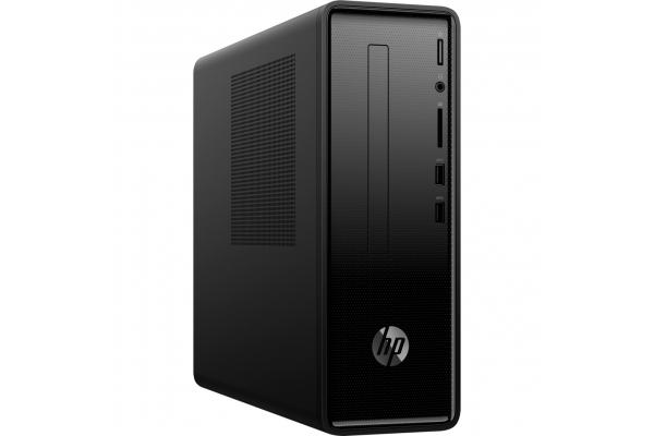 ORDENADOR HP SLIMLINE 290-P0036NS i5-9400 8GB SSD 512 TG AMD RADEON 530 2GB W10 INCLUYE TECLADO Y RATON