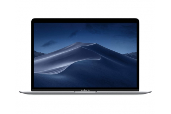 "APPLE MACBOOK AIR 13,3"" I5 8GB 128GB PLATA"