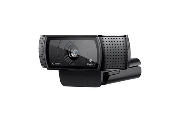 WEBCAM HD PRO LOGITECH C920 USB