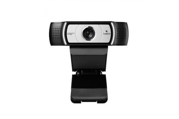 WEBCAM LOGITECH C930 1080P KARL ZEISS ENFOQUE AUTOMATICO
