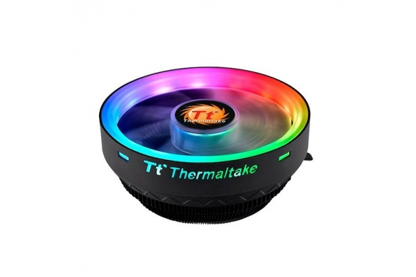 DISIPADOR CPU MULTISOCKET THERMALTAKE UX100 ARGB