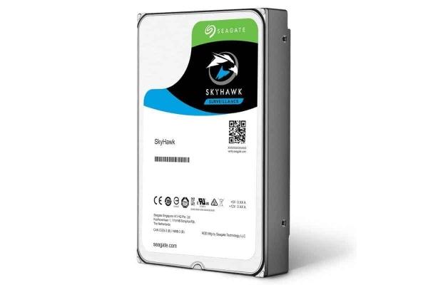 HD 3,5 2TB SEAGATE SATA ST2000VX008