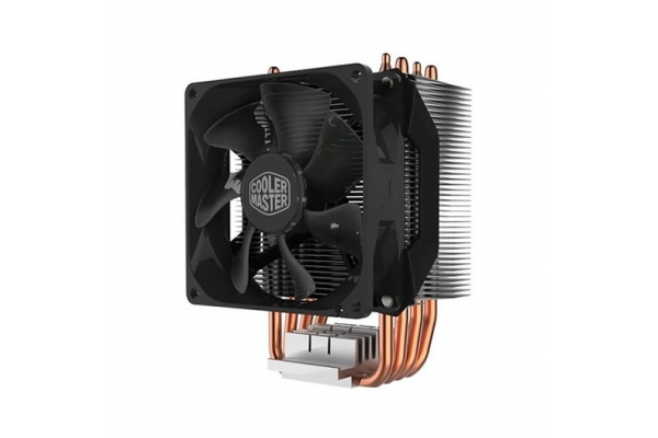 DISIPADOR CPU MULTISOCKET COOLERMASTER HYPER H412R