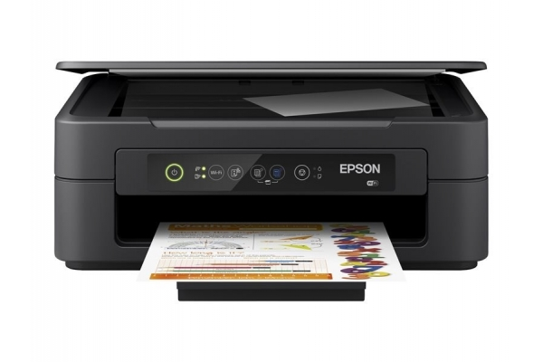 IMPRESORA MULTIFUNCION EPSON XP-2100 WIFI