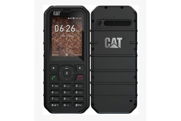 SMARTPHONE CATERPILLAR B35 2.4