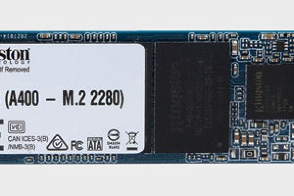 SSD KINGSTON A400 120GB M2